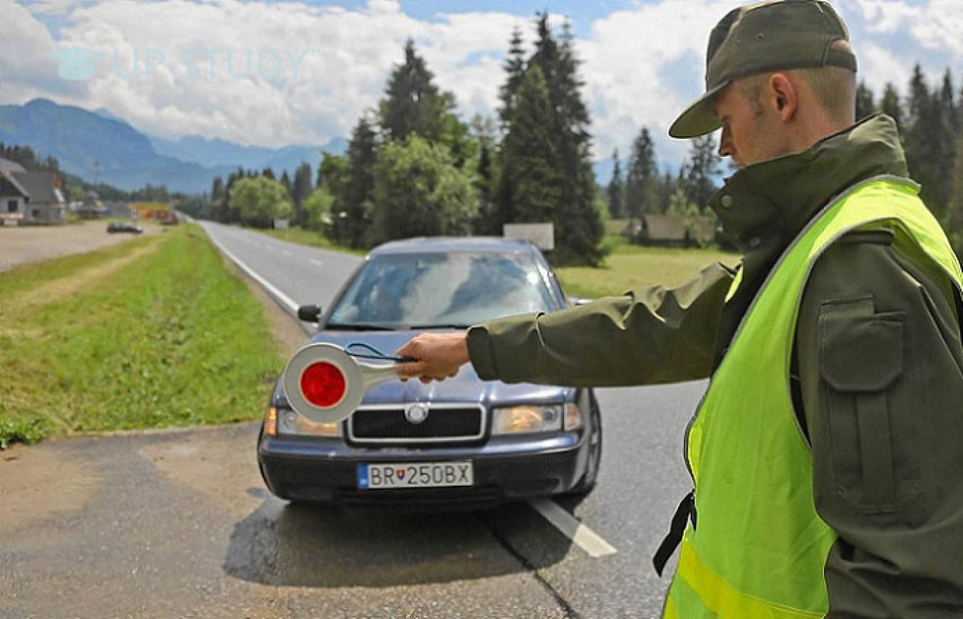 Штрафи на порушення ПДР у Польщі. Чи можуть студенти польських ВНЗ придбати авто за свої кошти?