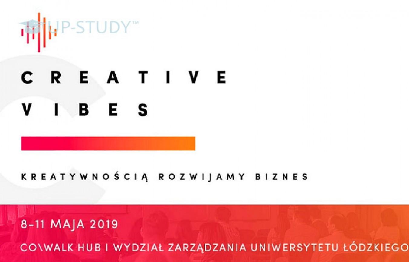 Creative Vibes 2019 — інформація про конференцію