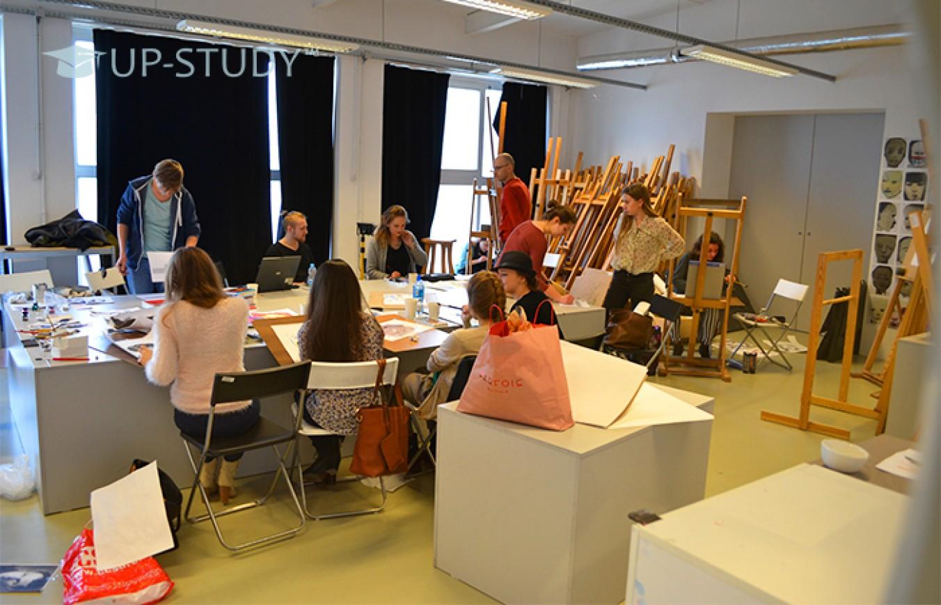 В якому інституті Польщі вчитися дизайну інтер'єру?