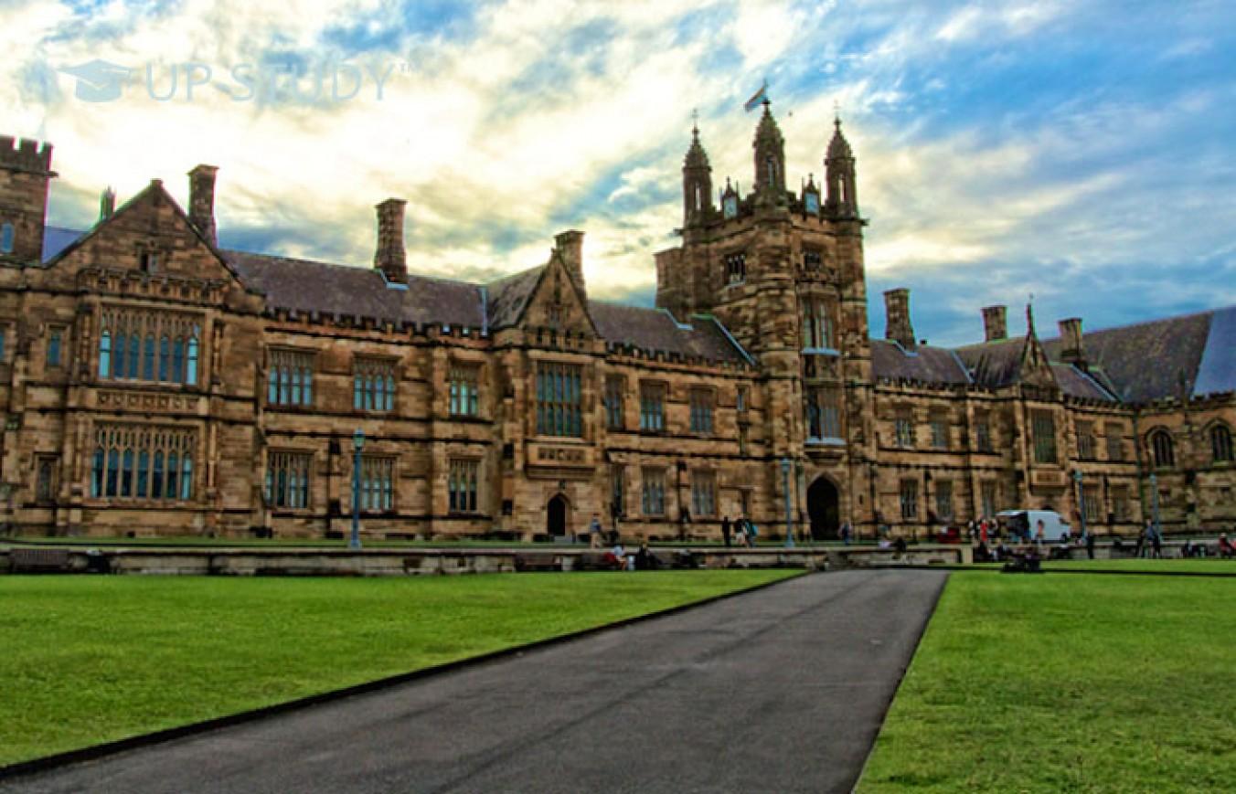 ТОП університетів світу: Університет Сіднея (The University of Sydney). Огляд університету