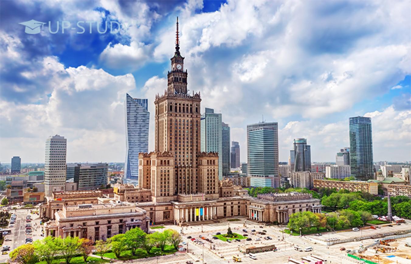 Бесплатное обучение в VISTULA: Варшава и Вроцлав