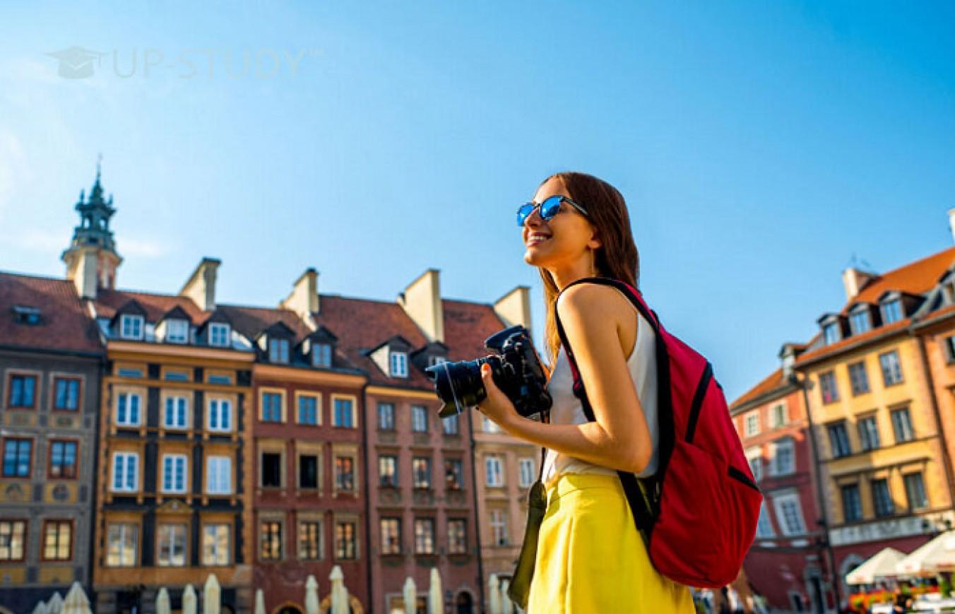 Кращі польські міста для локальних та іноземних студентів