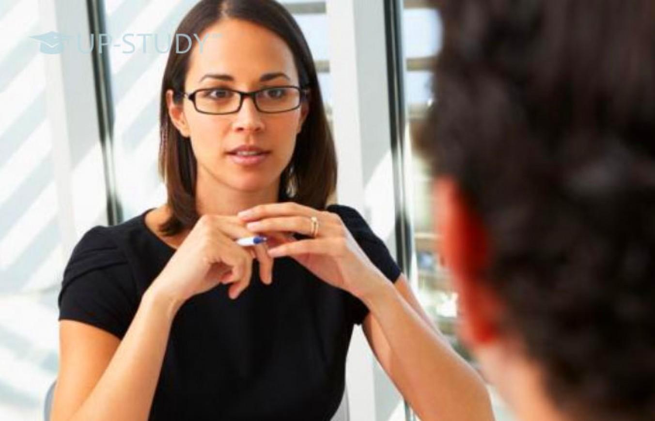 Интервью на английском – как подготовить?