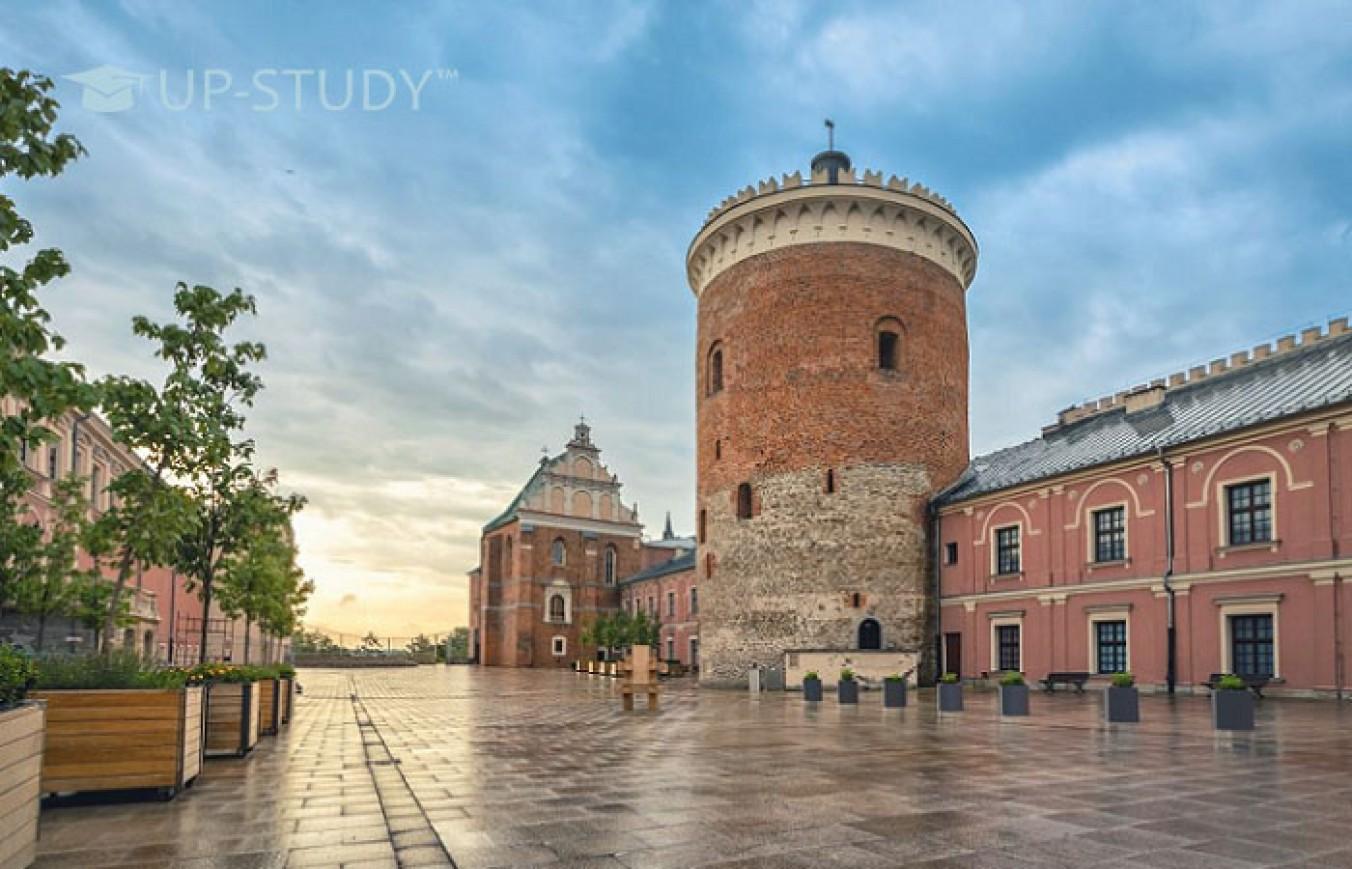 Люблін та Жешув: «Які перспективні ВНЗ можна знайти у цих польських містах?»