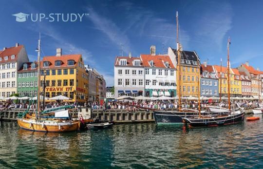 Подорож з Польщі до Данії — найдешевші варіанти