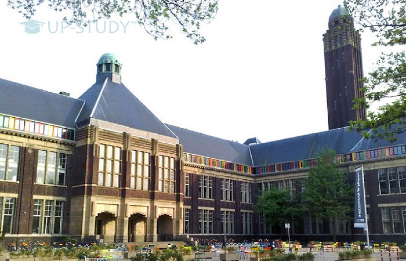 ТОП університетів світу: Делфтский технологічний університет (Delft University of Technology). Огляд університету