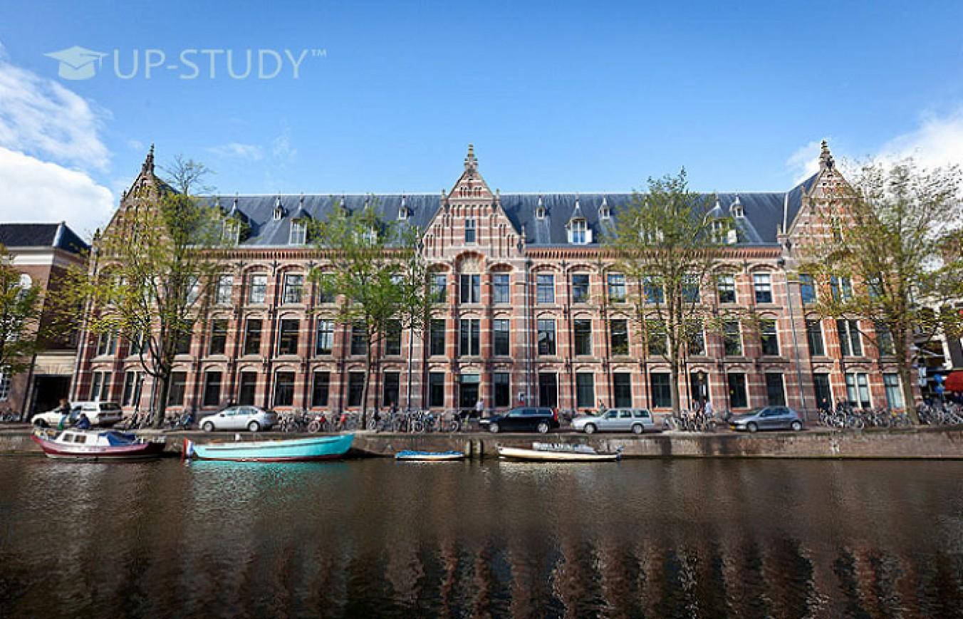ТОП університетів світу: Університет Амстердама (University of Amsterdam). Огляд університету