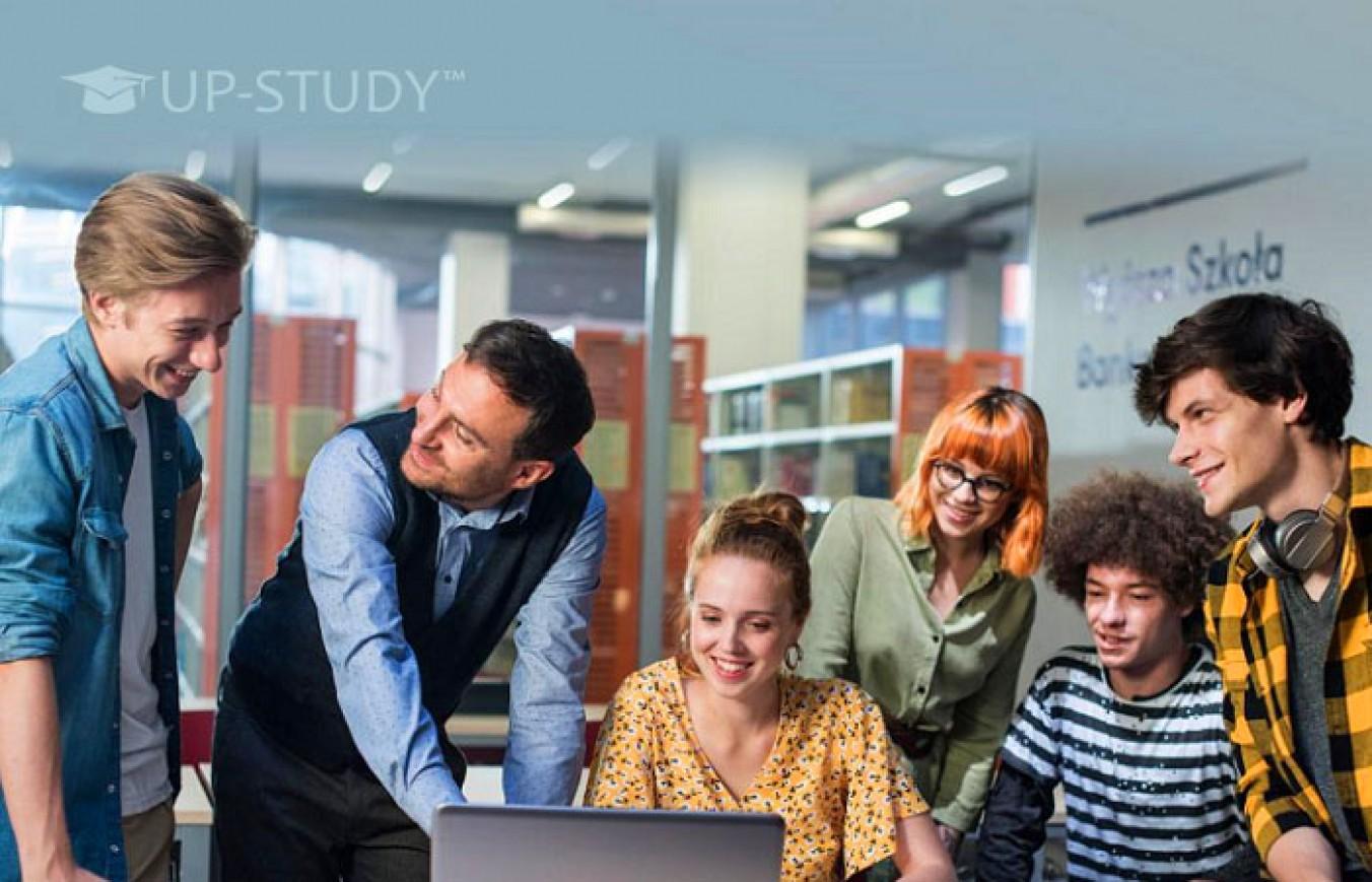 Документи для навчання у РП. Що потрібно підготувати іноземцям?