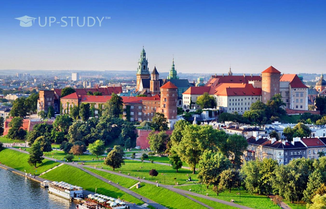 Специфіка та перспективи навчання у Кракові та Познані