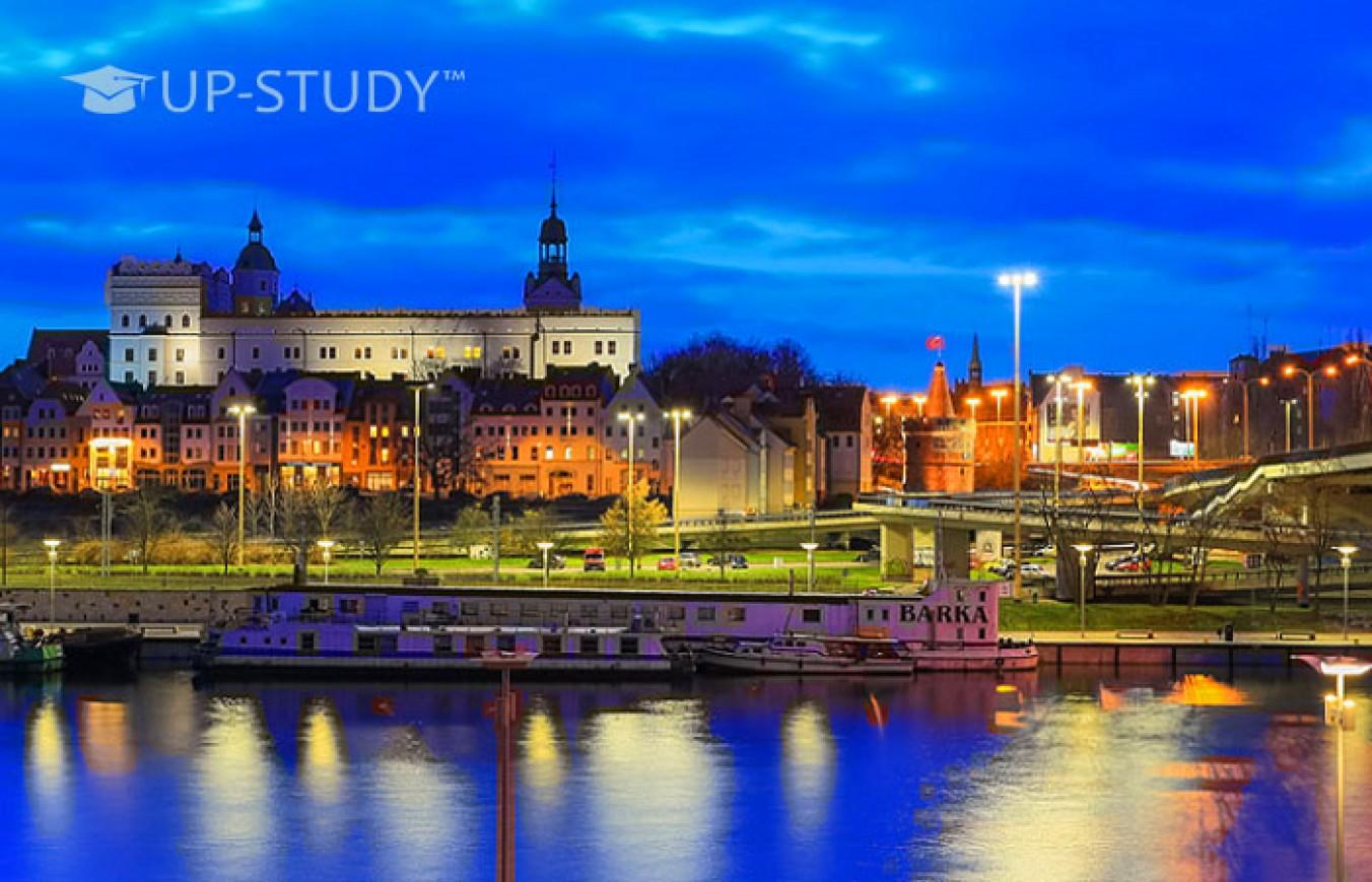 Академічний Щецин та Білосток. Яким університетам віддати перевагу?