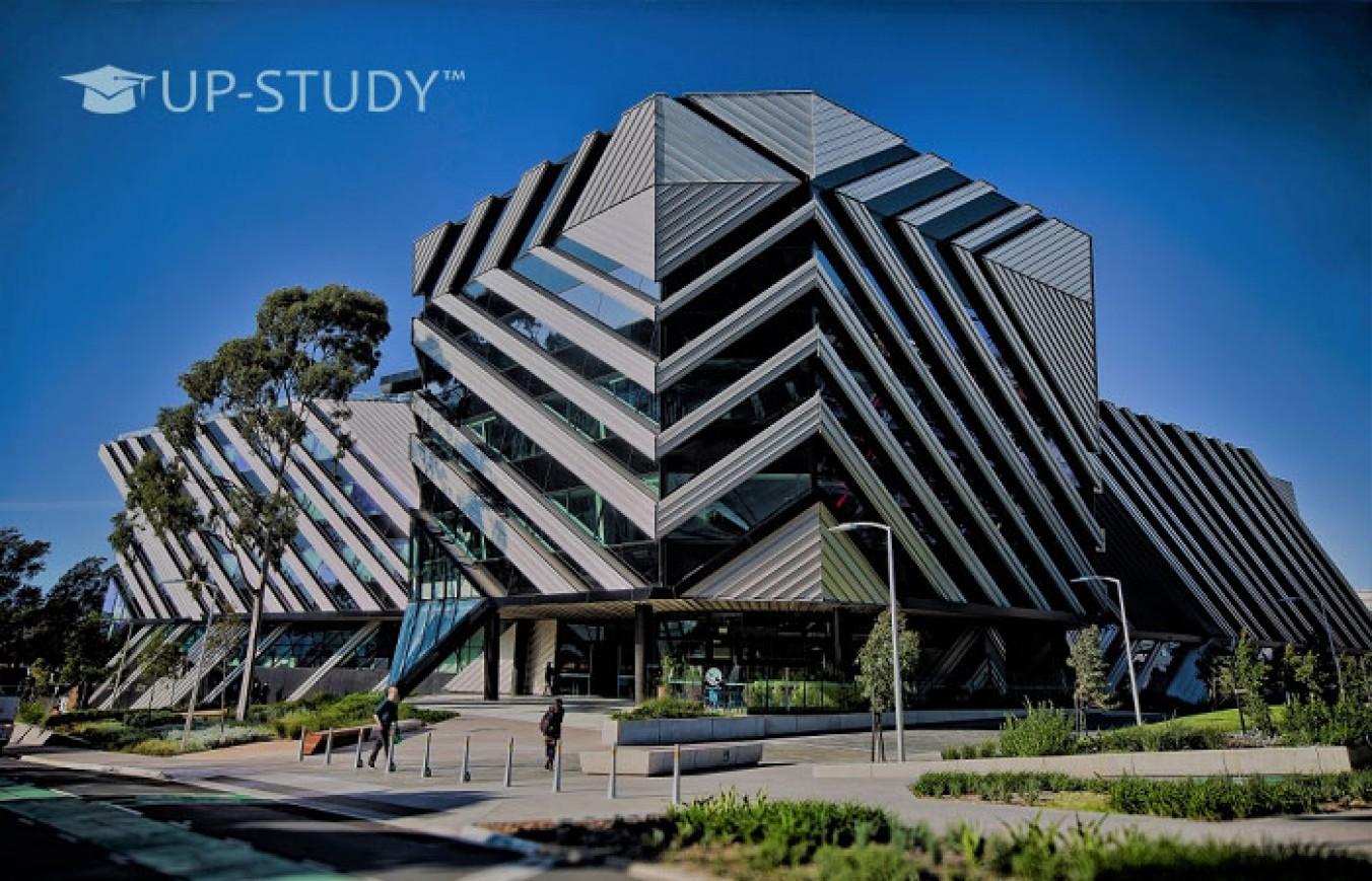 ТОП університетів світу: Університет Монаш (Monash University). Огляд університету