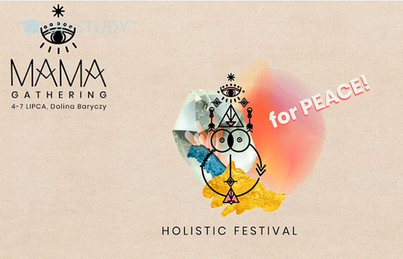 MAMA Gathering — наближається фестиваль для жінок