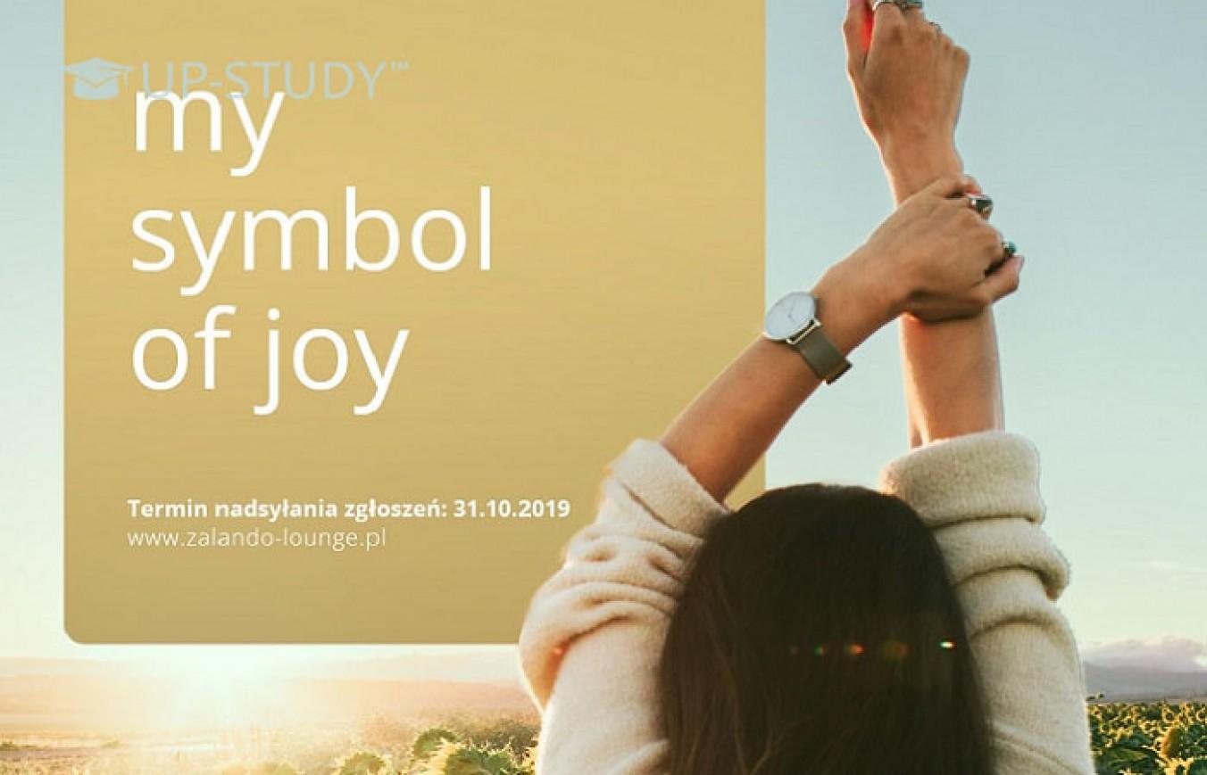 Конкурс Zalando Lounge «Мій символ радості». Дізнайтеся подробиці!