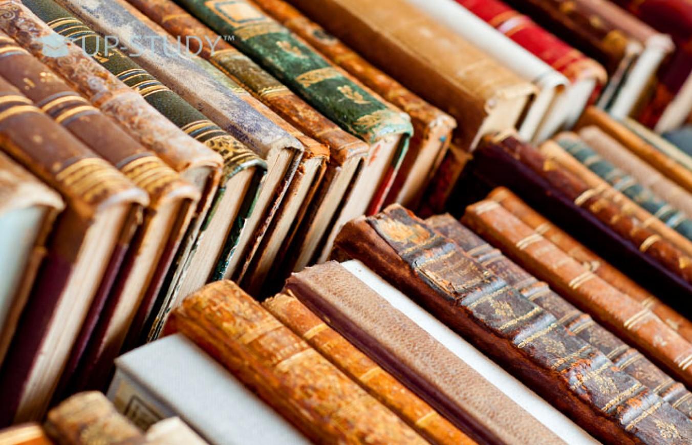 Навчання польської мови за книгами