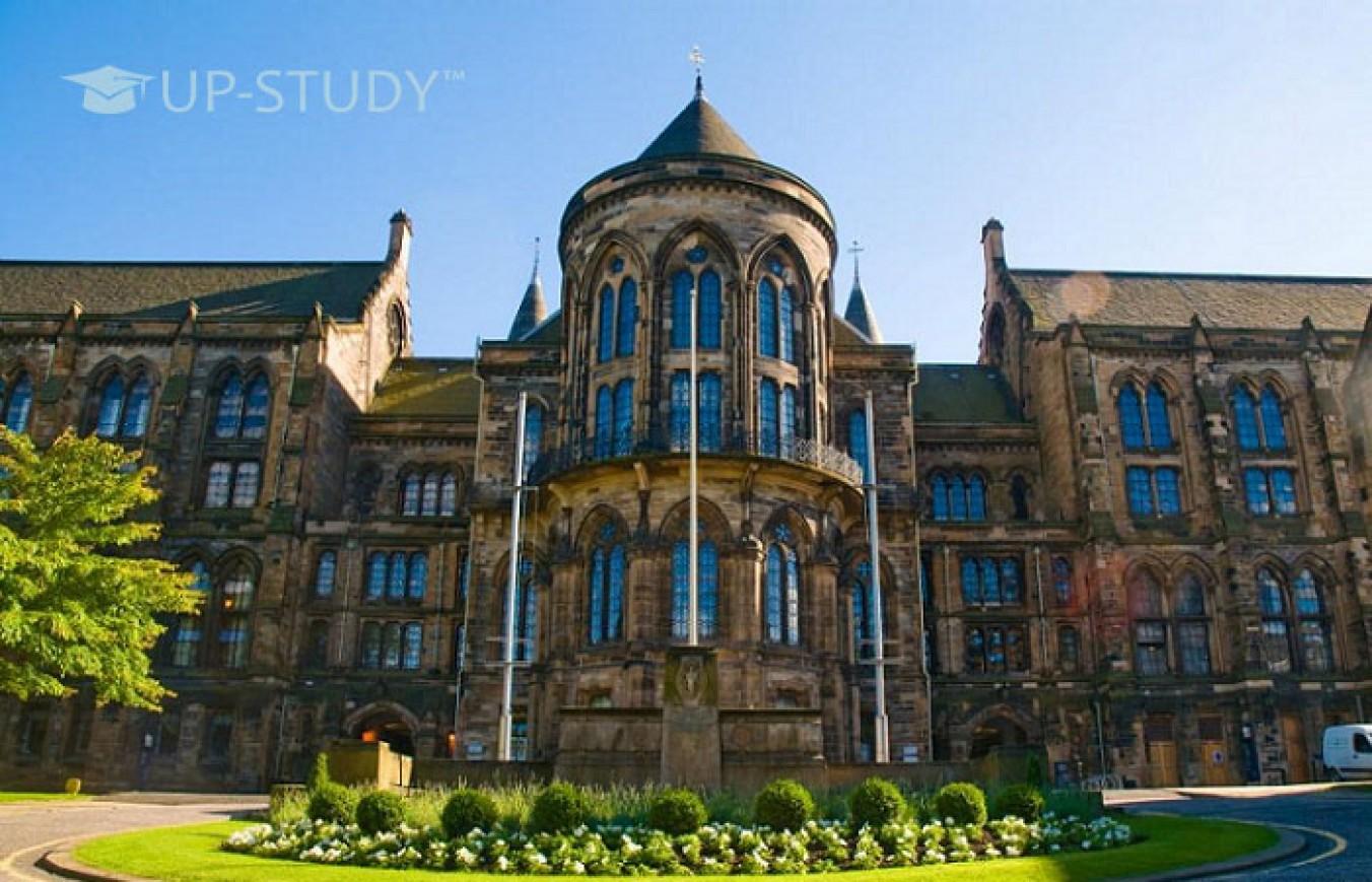 ТОП університетів світу: Університет Глазго (University of Glasgow). Огляд університету