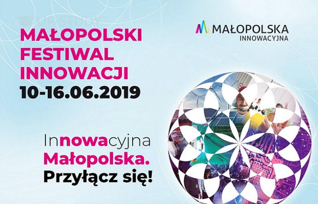 Малопольський фестиваль інновацій 2019 — інформація про захід