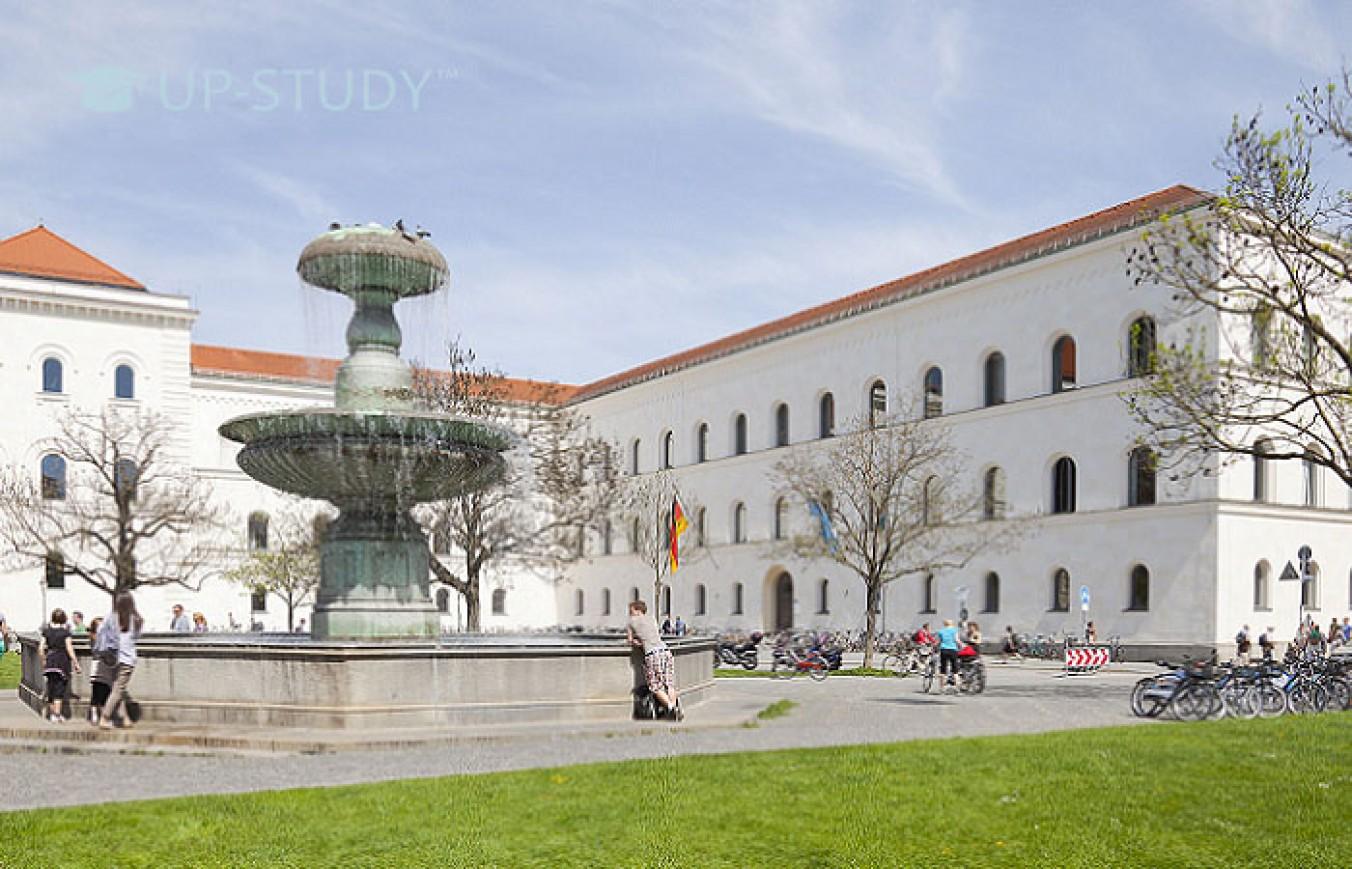 ТОП університетів світу: Університет Людвіга-Максиміліана в Мюнхені (Ludwig-Maximilians-Universität München). Огляд університету