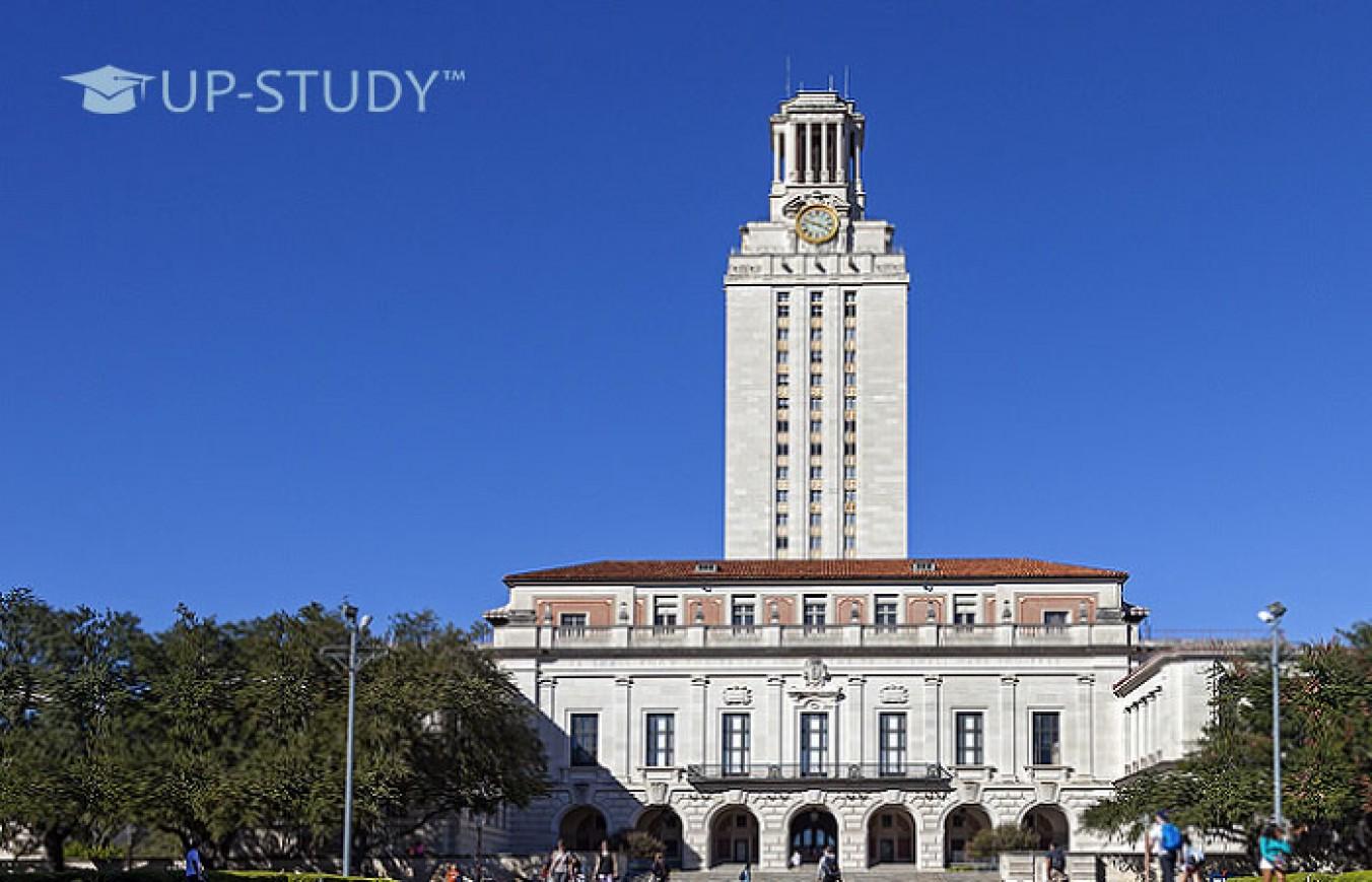 ТОП университетов мира: Техасский университет в Остине (University of Texas at Austin). Обзор университета