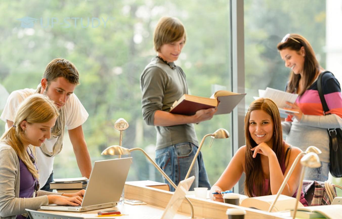 Як ефективно вчитися в університеті Польщі. 5 порад студентам