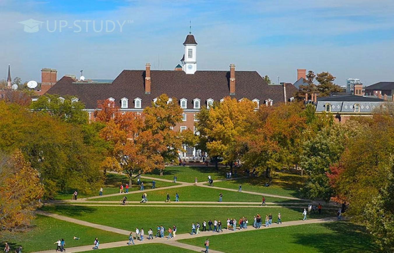 ТОП університетів світу: Іллінойський університет в Урбані-Шампейн (University of Illinois at Urbana-Champaign). Огляд університету
