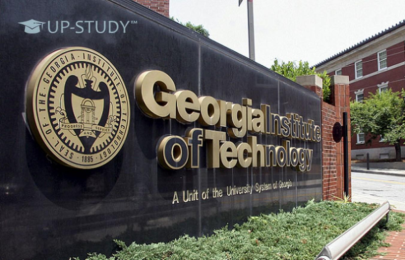 ТОП університетів світу: Технологічний інститут Джорджії (Технологічний інститут Джорджії). Огляд університету