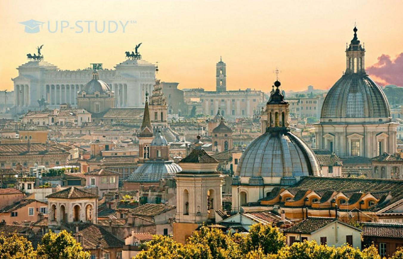 Що не упустити у Вічному Римі за 2 дні?