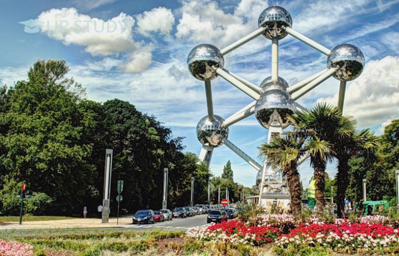 Два дні у Брюсселі. Кращий відпочинок для студентів Польщі