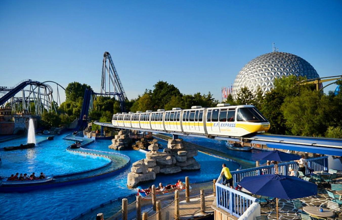 Кращі парки розваг Польщі