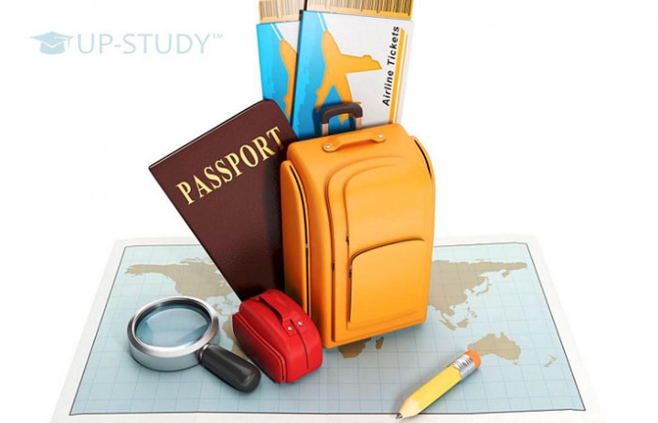 5 правил, яких потрібно дотримуватися під час подорожей або як поводитися за кордоном