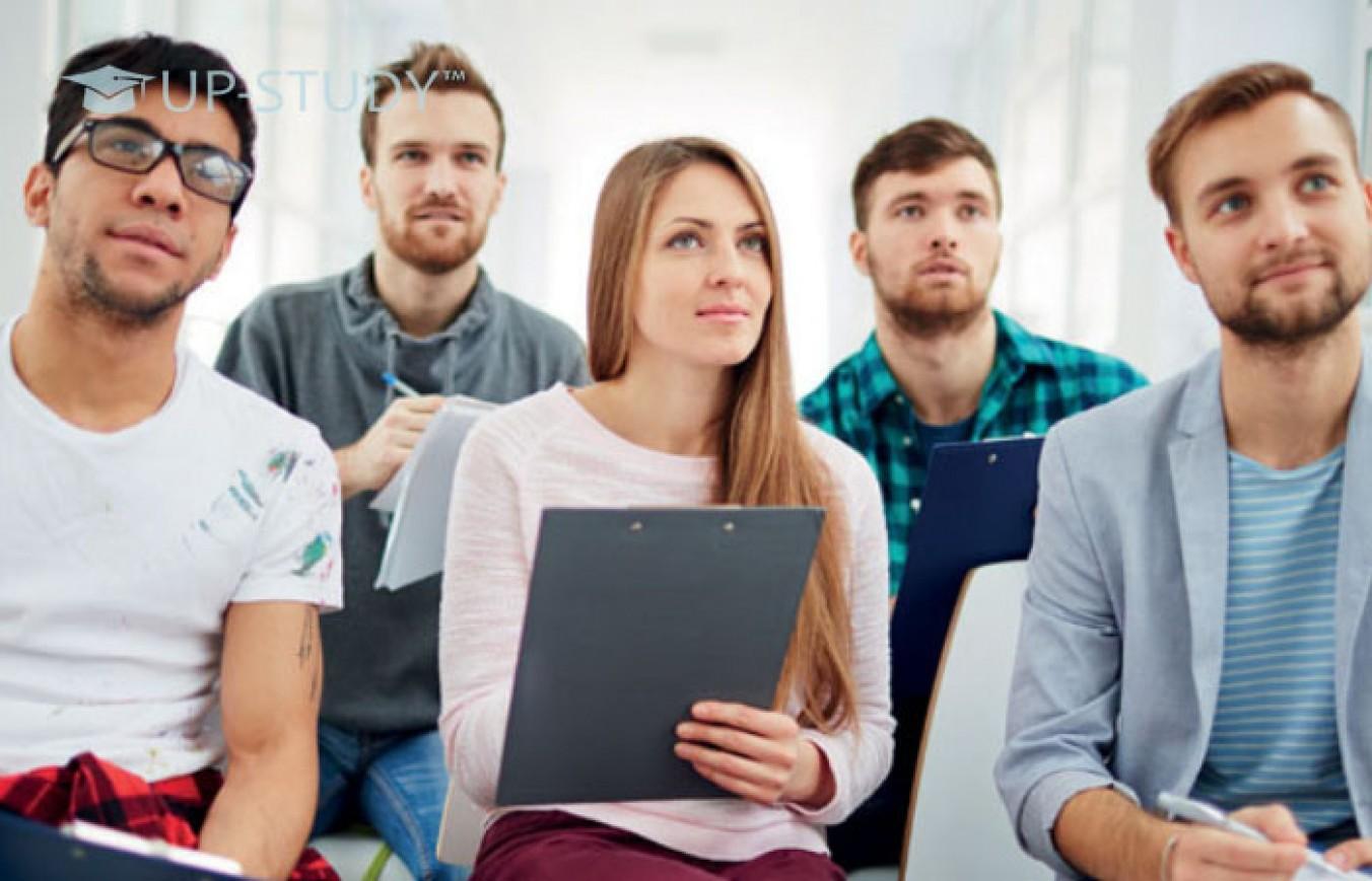Студентський портфель або як поживають студенти у Польщі?