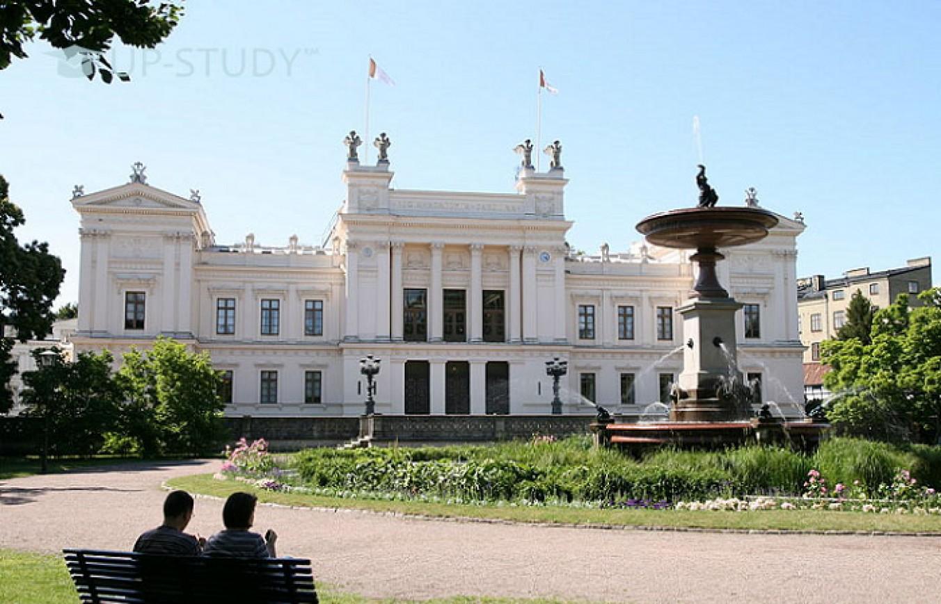 ТОП університетів світу: Університет Лунда (Lund University). Огляд університету