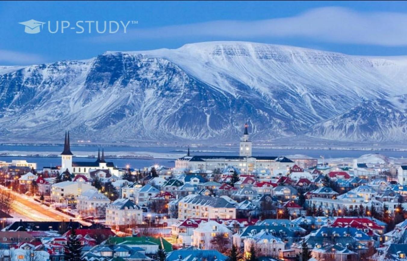 Рейк'явік та його визначні пам'ятки. Що приваблює польських студентів у столиці Ісландії?