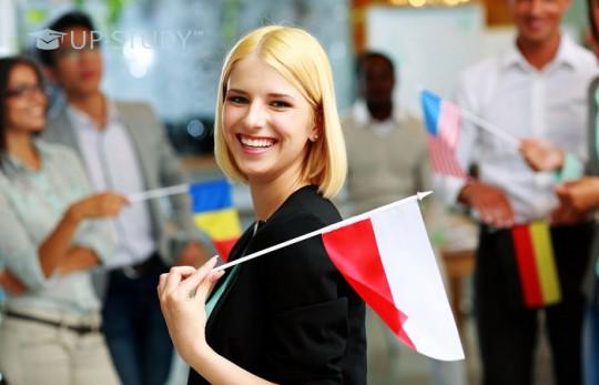 Польська символіка. Що символізує прапор Польщі?