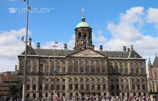 Чи вистачить двох днів, щоб насолодитися Амстердамом?