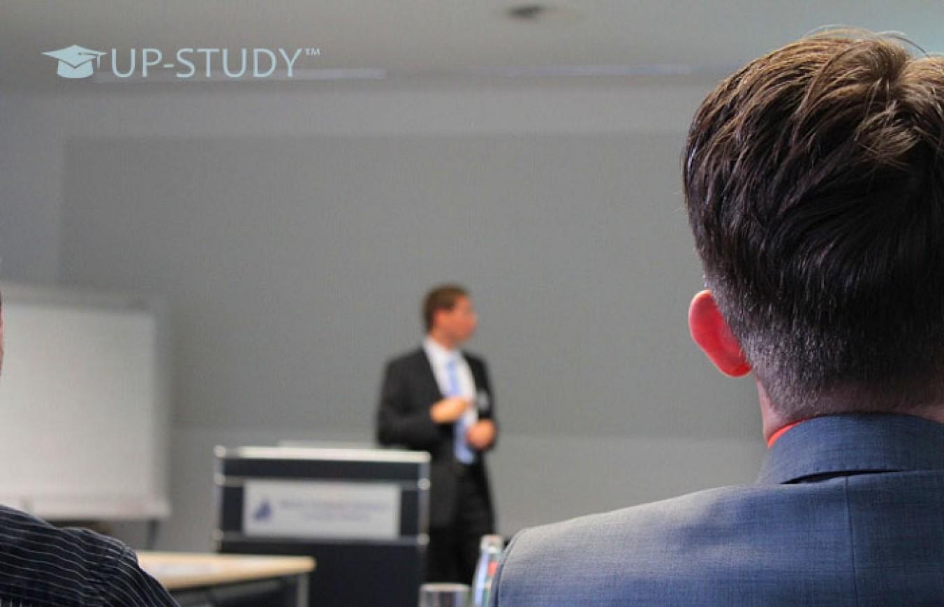 Додаток, який допоможе студентам польських ВНЗ, котрі бажають змінити наукового керівника