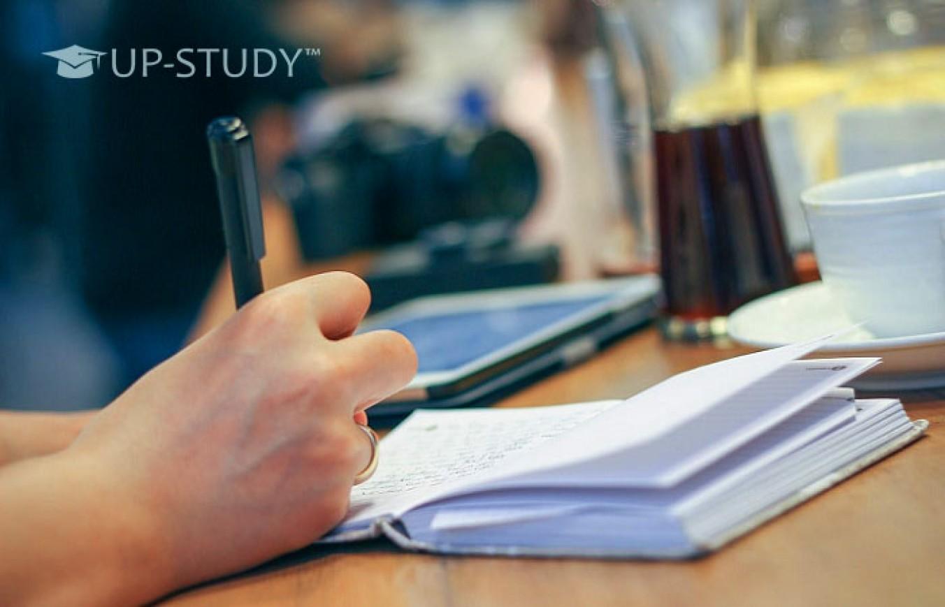 Рекомендації з вибору теми бакалаврської/магістерської дисертації