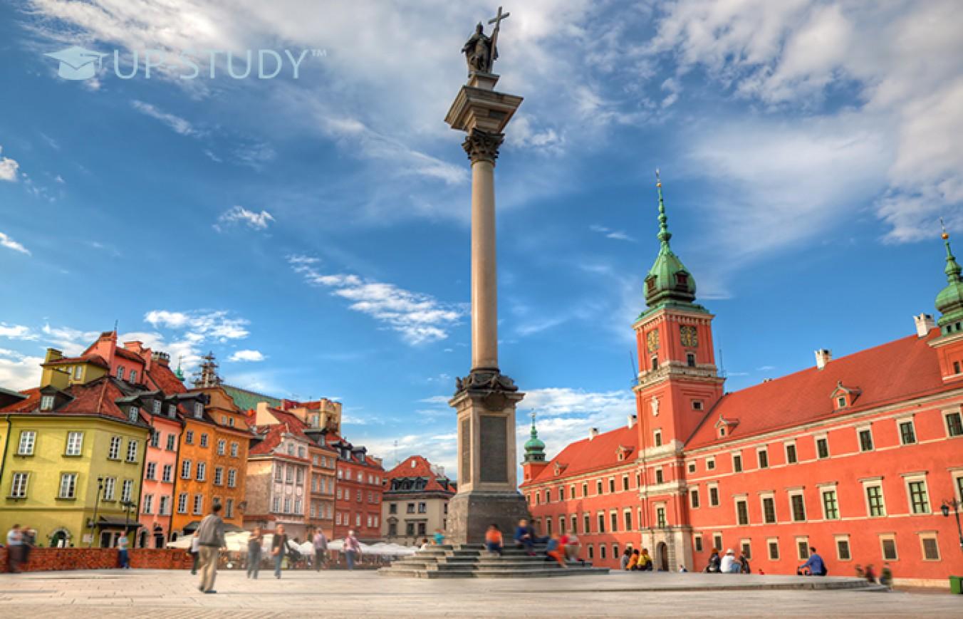 Хто може здобути освіту в Польщі безкоштовно
