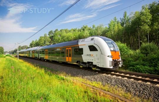 15 залізничних маршрутів Європою, які економлять час та допомагають захистити навколишнє середовище