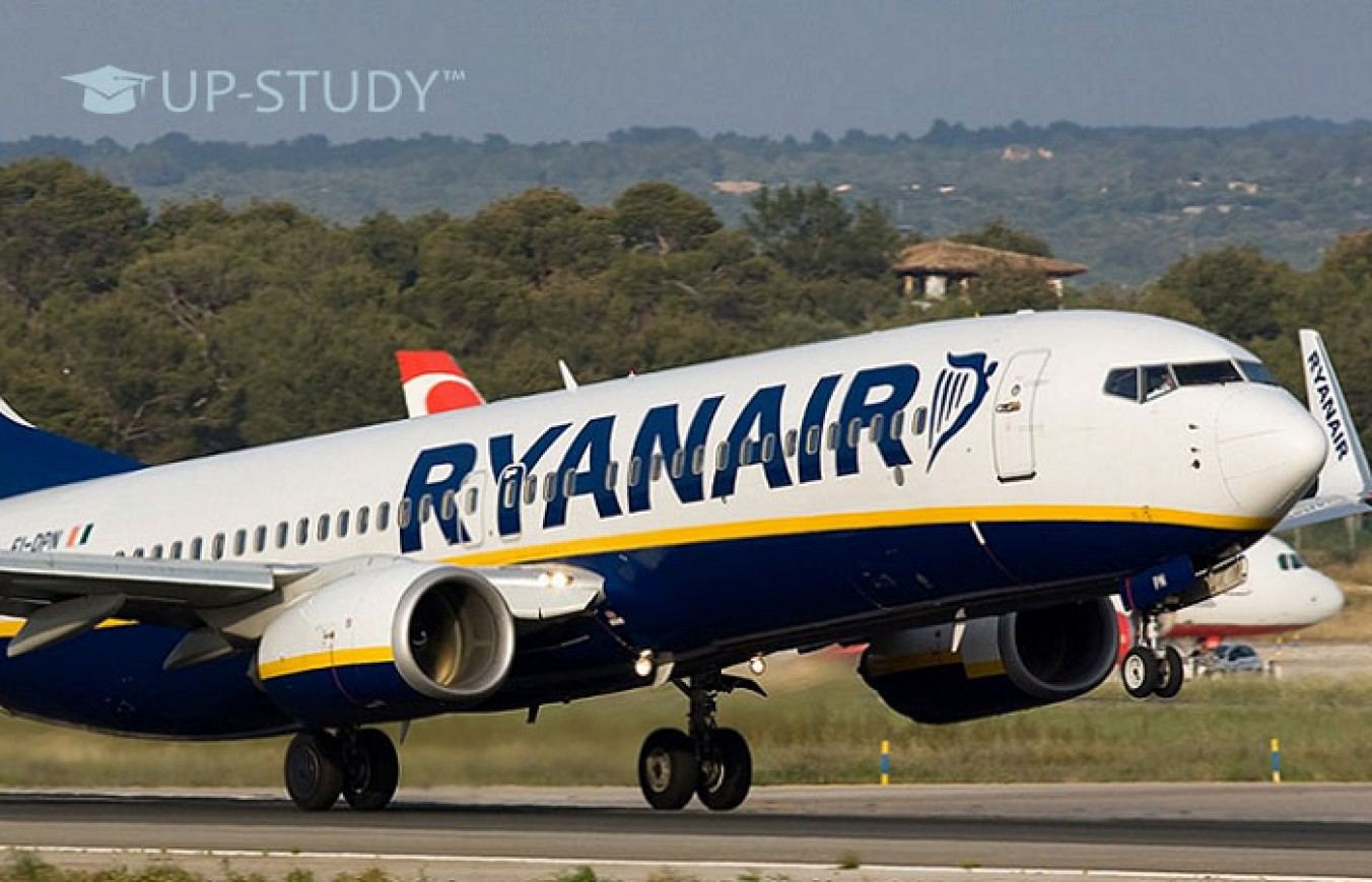 Подорожі до Європи літаком. Розкіш чи реальність для польських студентів?