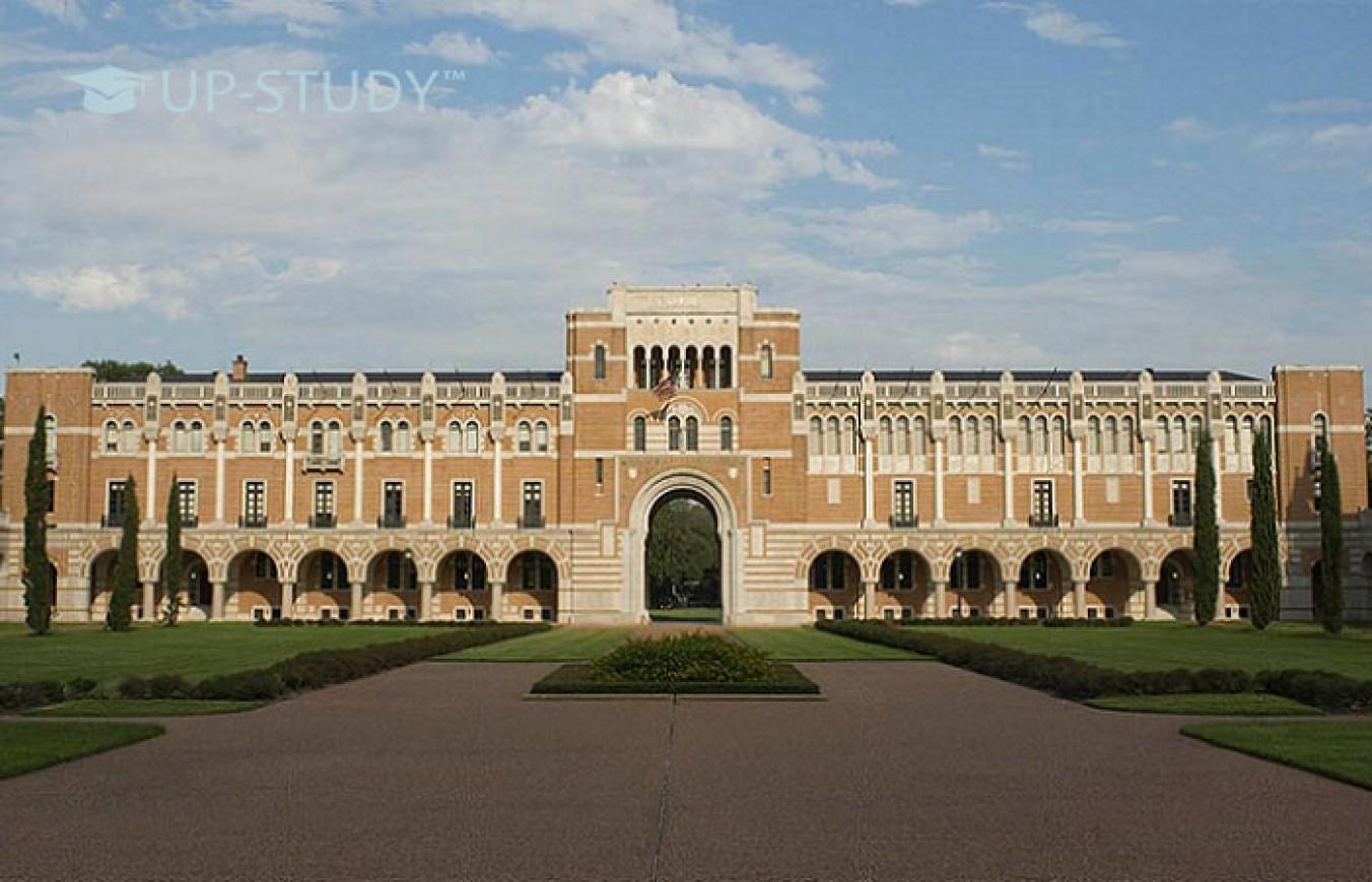 ТОП університетів світу: Університет Райса (Rice University). Огляд університету