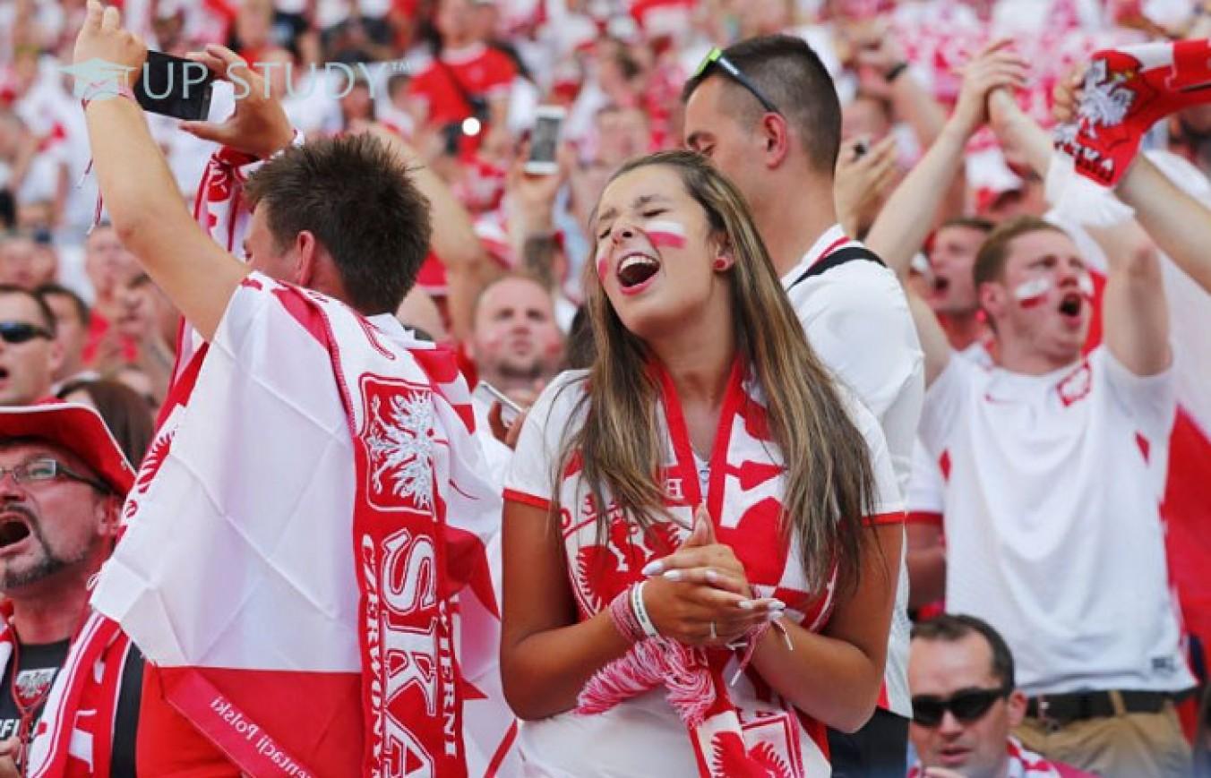 Популярні види спорту у Польщі. Відомі польські спортсмени