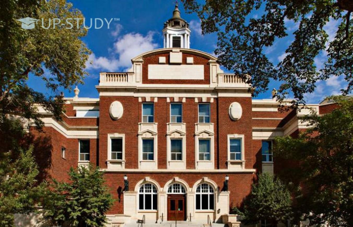 ТОП університетів світу: Університет Альберти (University of Alberta). Огляд університету