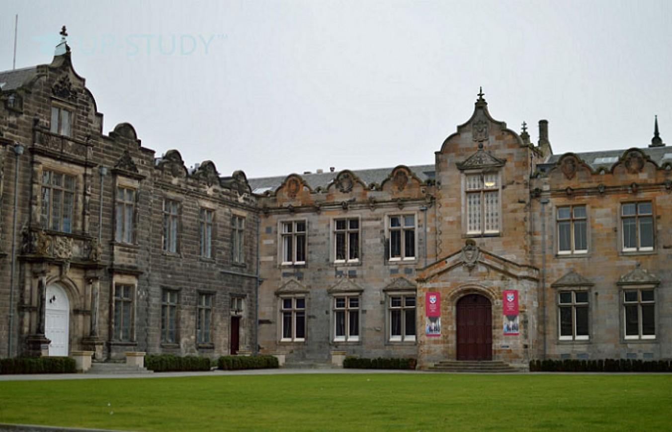ТОП університетів світу: Університет Сент-Ендрюса (University of St Andrews). Огляд університету