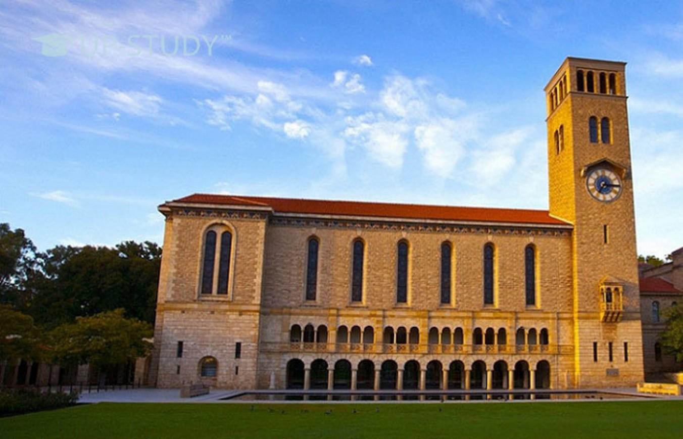 ТОП університетів світу: Університет Західної Австралії (The University of Western Australia). Огляд університету
