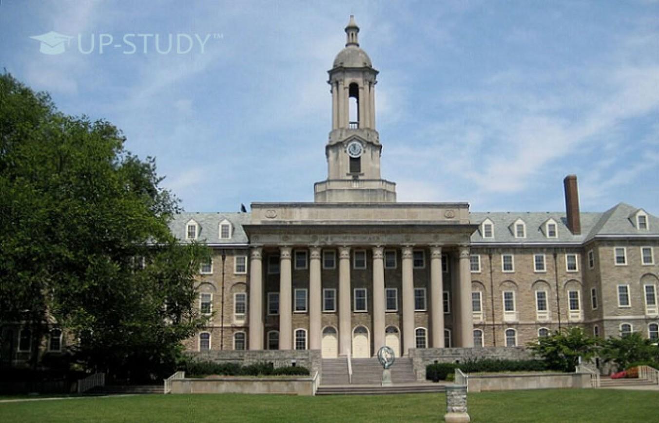 ТОП університетів світу: Університет штату Пенсільванія (Pennsylvania State University). Огляд університету