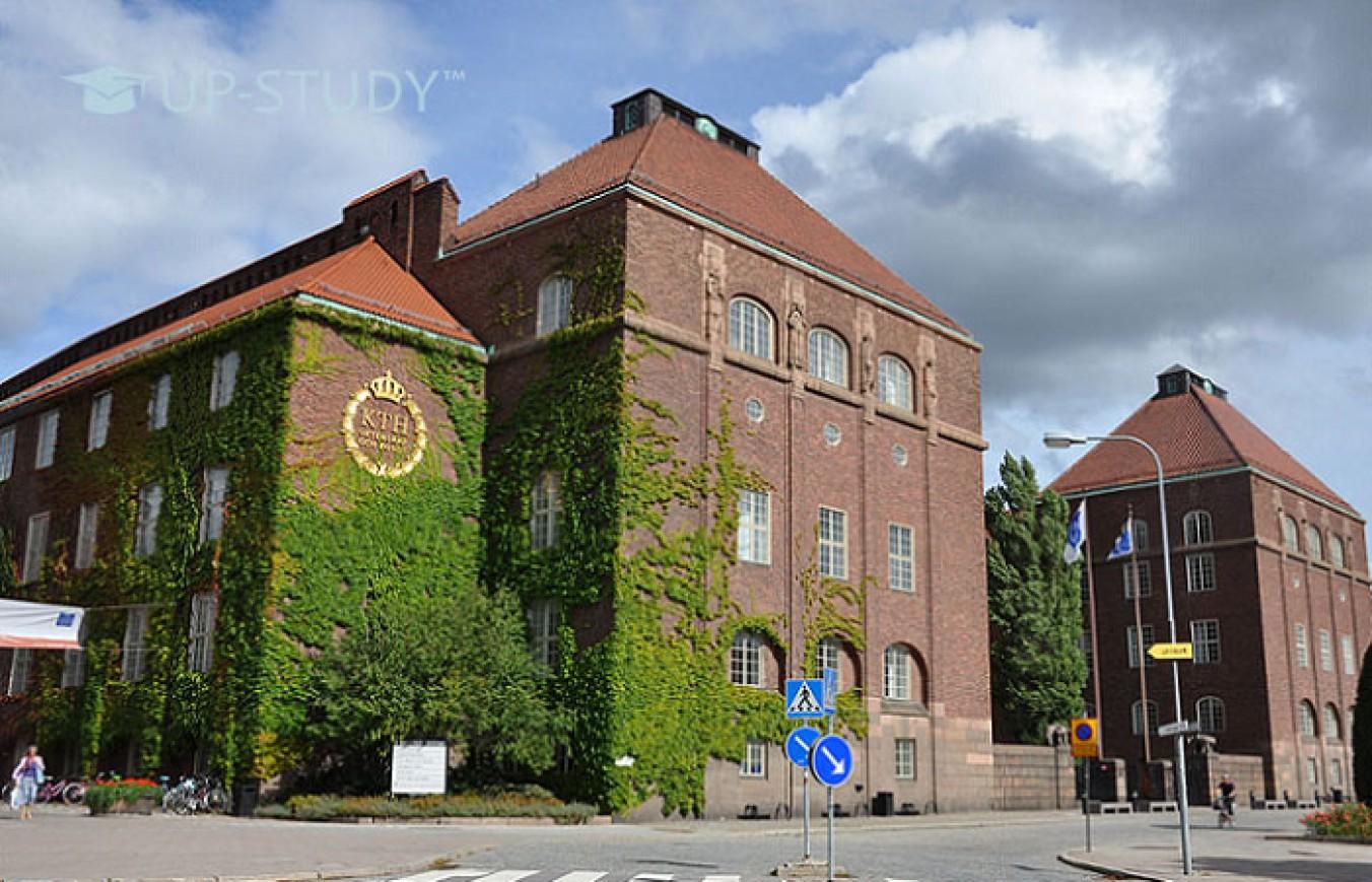 ТОП університетів світу: Королівський технологічний інститут KTH (KTH Royal Institute of Technology). Огляд університету