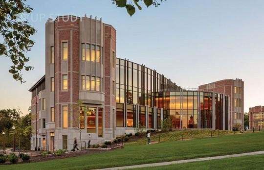 ТОП університетів світу: Університет Вашингтона в Сент-Луїсі (Washington University in St. Louis). Огляд університету