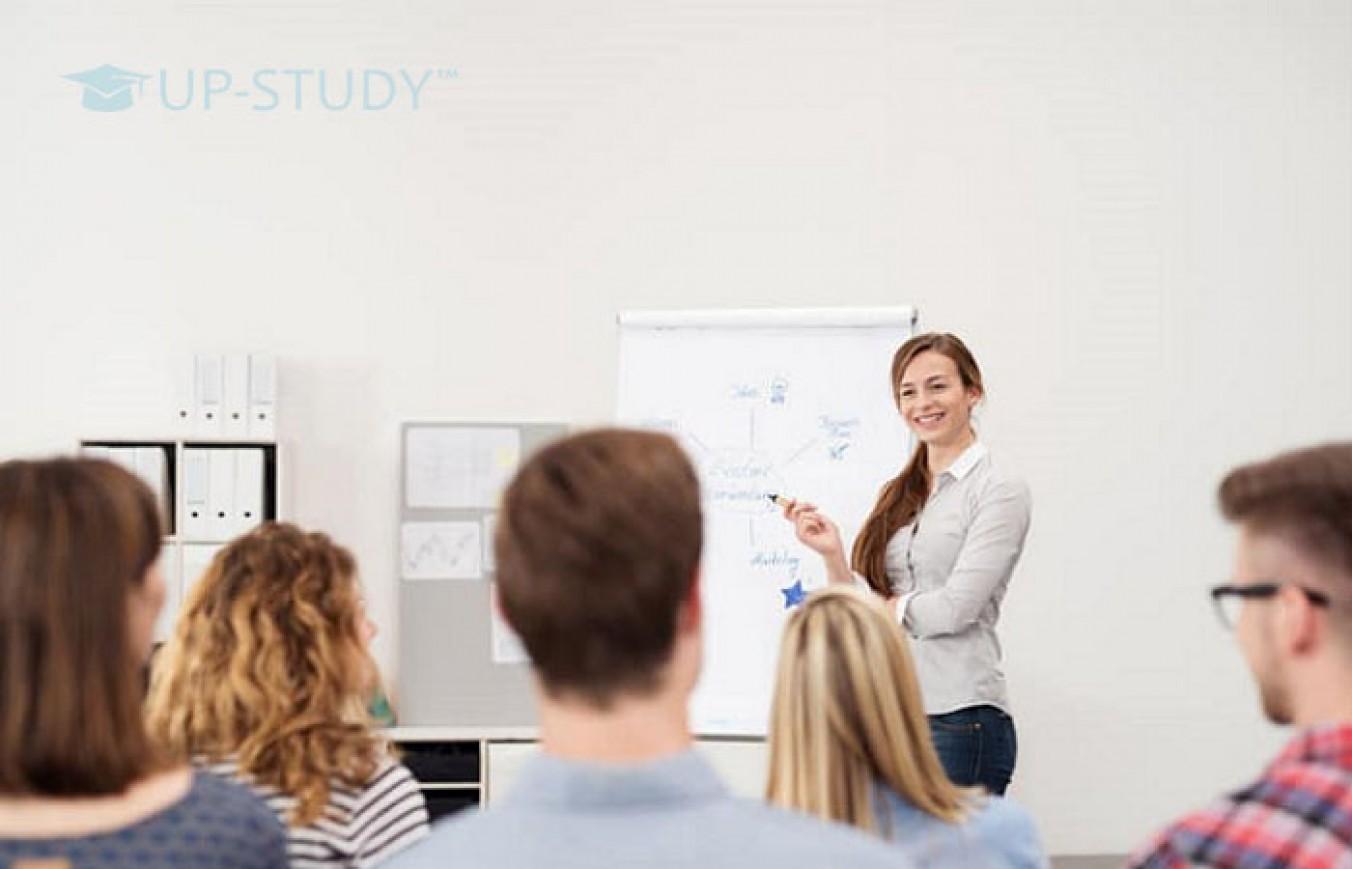 Навчання та курси — шлях для особистого та професійного розвитку