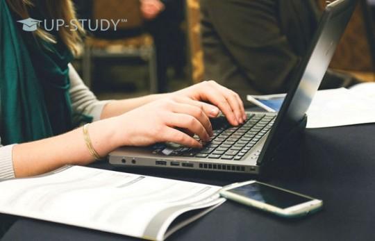 Як писати електронні листи лекторам?