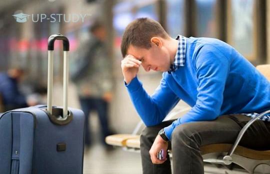 Що робити, якщо скасували рейс на літак? Хто компенсує витрати?